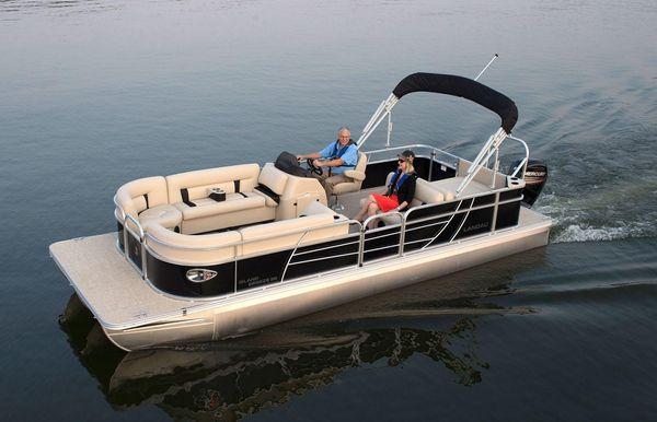 2021 Landau Island Breeze 252 Cruise Sport Cruise