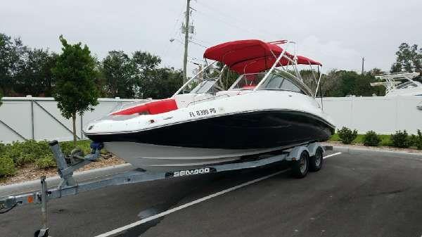 Sea-Doo 230 Challenger SP (430 hp)