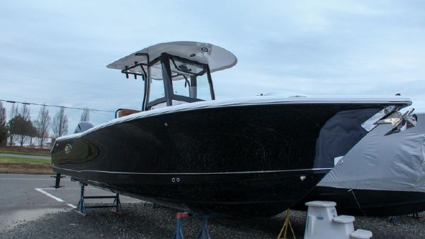 Sea Hunt Ultra 265 SE