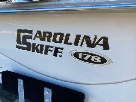 Carolina Skiff 178 DLV image