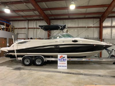 2008 Sea Ray<span>290 Sundeck</span>