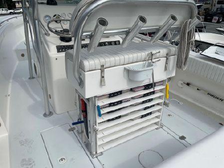 Silverhawk 24 Center Console image