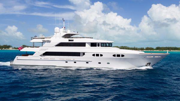 Richmond Yachts