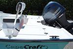Cape Craft 160CC w/Yamaha F70 & Trailerimage