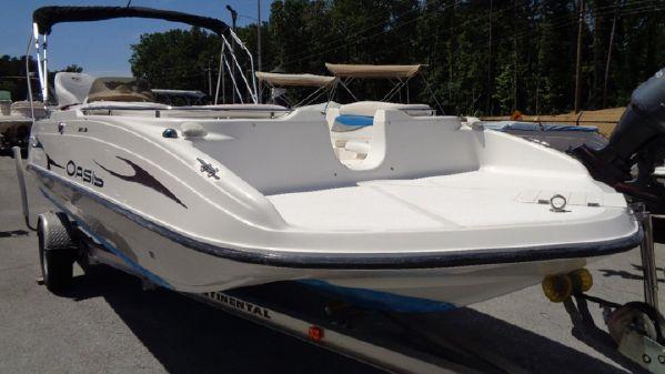 Key West 210 LS image