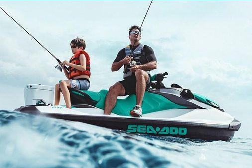 Sea-Doo GTI 90 image