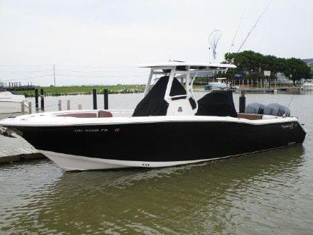Tidewater 280 CC image