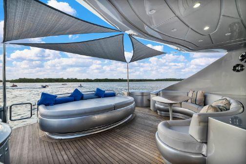 Pershing Motor Yacht image