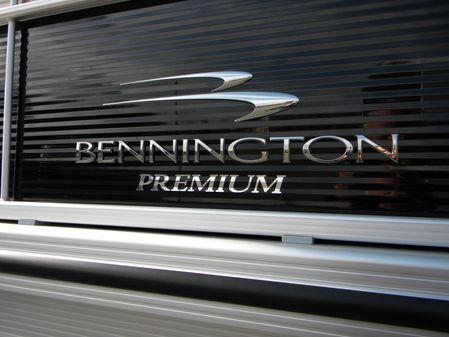 Bennington 23SSBP image