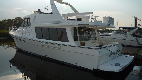 Bayliner 4788 Pilothouse MY