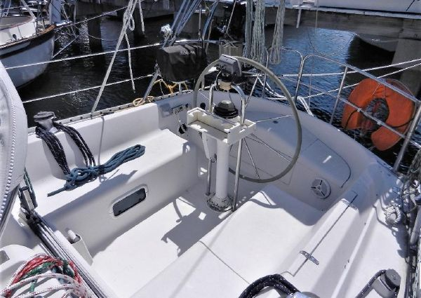 Canadian Sailcraft Merlin 36 image