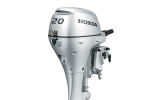 Honda 20hp Electric Start