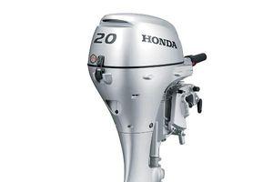 Honda 20hp