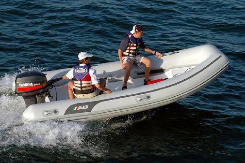AB Inflatables Navigo 14 VS image
