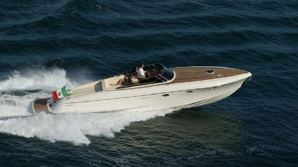 Offshore Yachts SUPER CLASSIC 40