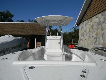 Sea Hunt 25 Competition Center Console image
