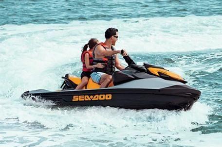 2020 Sea-Doo GTI SE 130