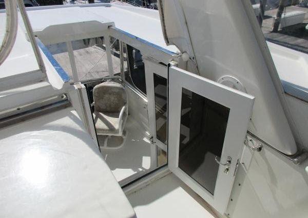 Jefferson Rivanna 46 Cockpit MY image