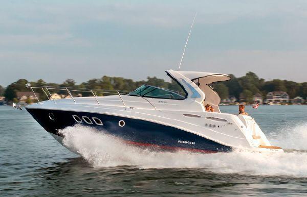 2020 Rinker 370 EX