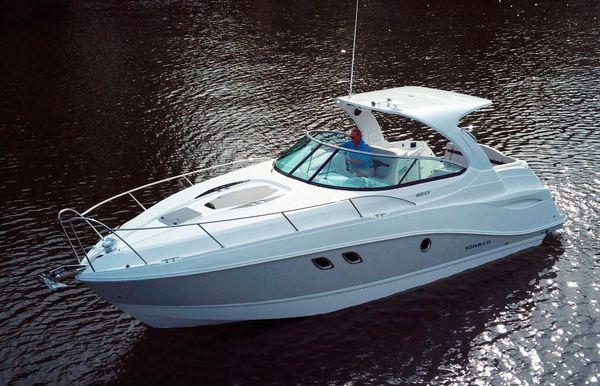 2020 Rinker 320 EX