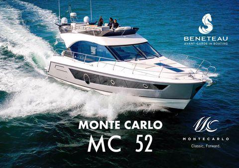 Beneteau Monte Carlo 52 image