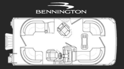 Bennington 20 LSR