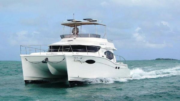 Fountaine Pajot Summerland 40 Grand Large