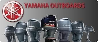 Yamaha Outboards  Seven Seas Yacht Sales - Yamaha Outboard Motors