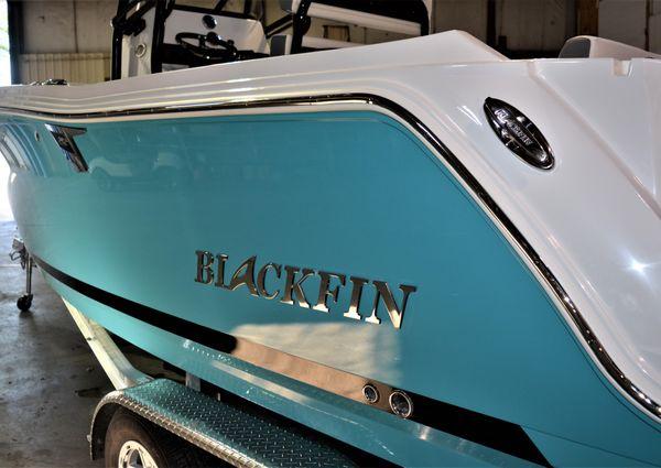 Blackfin 212 CC image