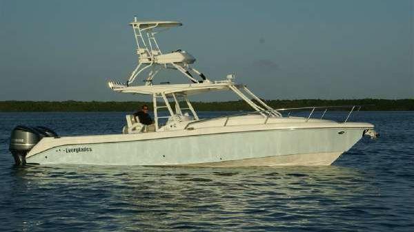 Everglades 350 LX
