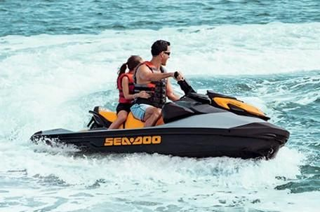 Sea-Doo GTI SE 170 image