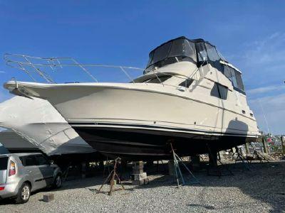1997 Silverton<span>372 Motor Yacht</span>