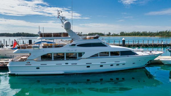 Benetti 100 Tradition