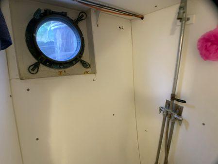 Custom A.E. Hingle Long Range STEEL Trawler image