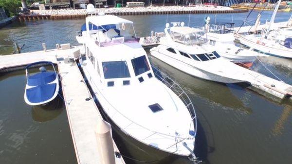 Island Pilot 535 WITH Seakeeper
