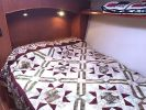 Hunter 45 Deck Salonimage