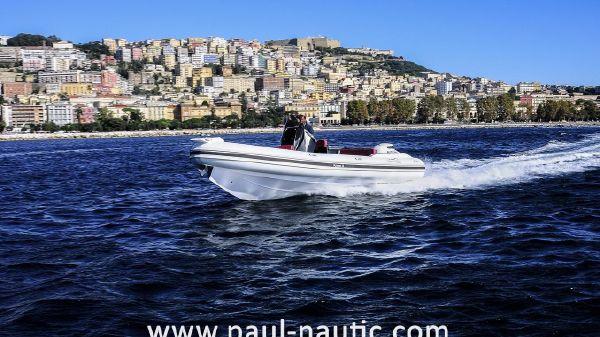 Italiayachts Panarea 26