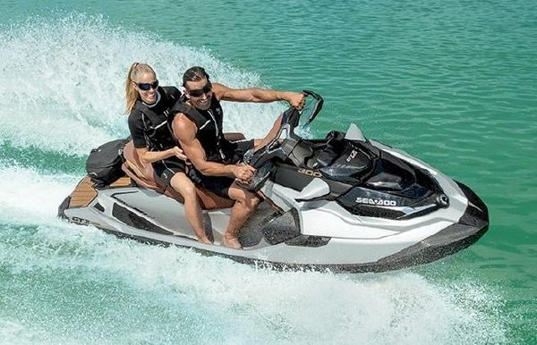 2020 Sea-Doo GTX Limited 230