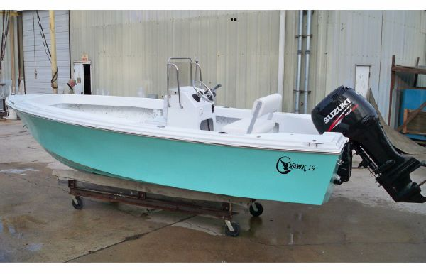 2017 C-Hawk 190 Center Console SPL