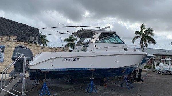Everglades 320 EX