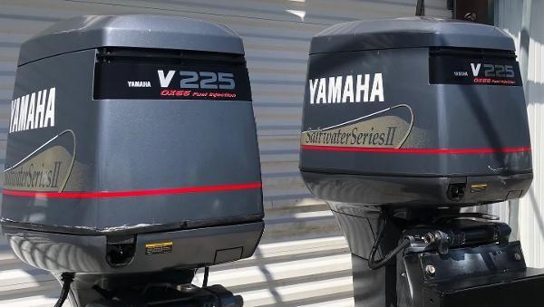Yamaha S225TXRW