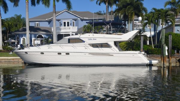 Princess 60 Sport Cruiser