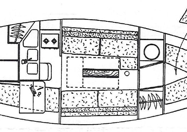 Achilles 9 metre image