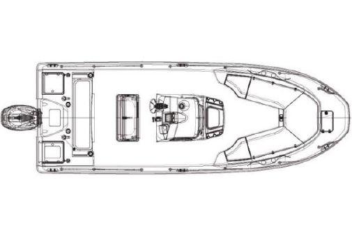 Boston Whaler 230 Dauntless image