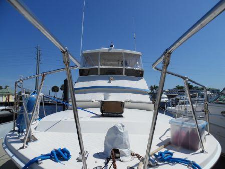 Viking 44 Aft Cabin Motor Yacht image