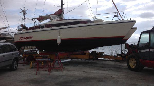 Prout Catamarans SNOWGOOSE 37 Elite