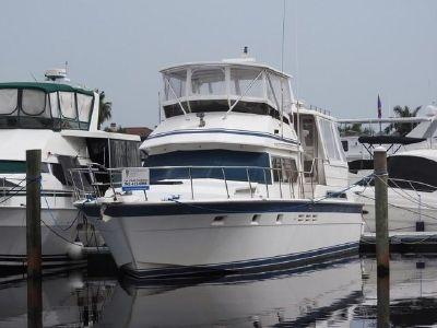 1989 Hi-Star<span>55 Yachtfisherman</span>