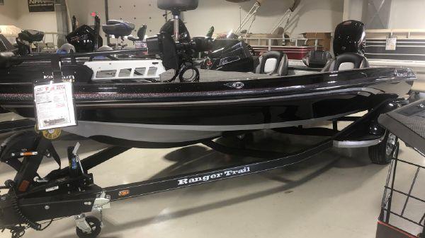 Ranger Z518