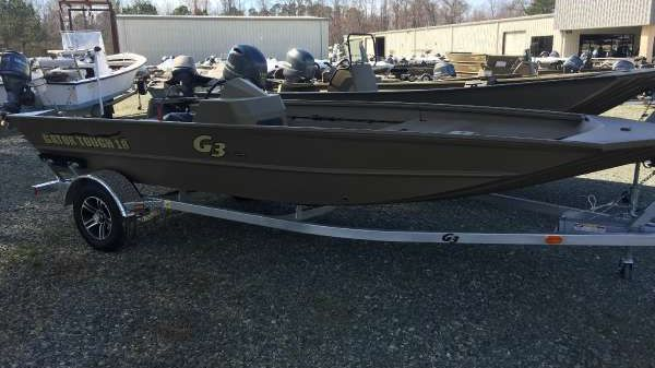 G3 Gator Tough 18 SC