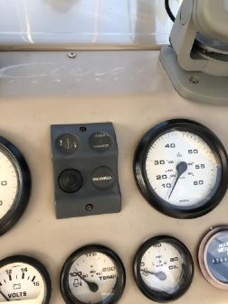Bayliner 2452 Ciera Express image